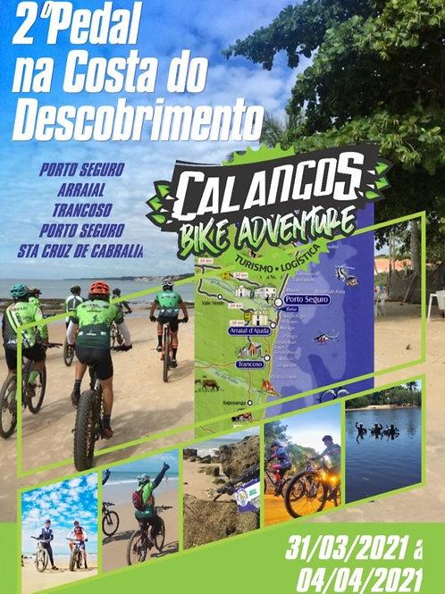 Costa do Descobrimento 2021