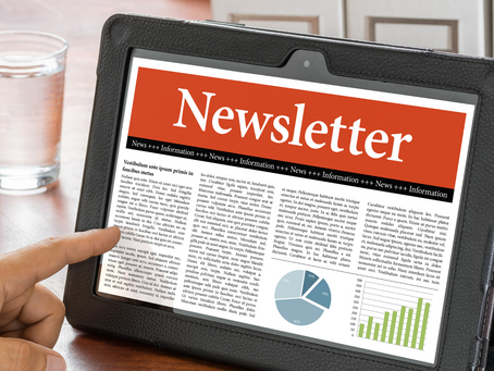 Just the Fact - Monthly Newsletter : Sept Issue