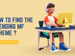 Find the best MF Scheme for you - Rank Weightage Method
