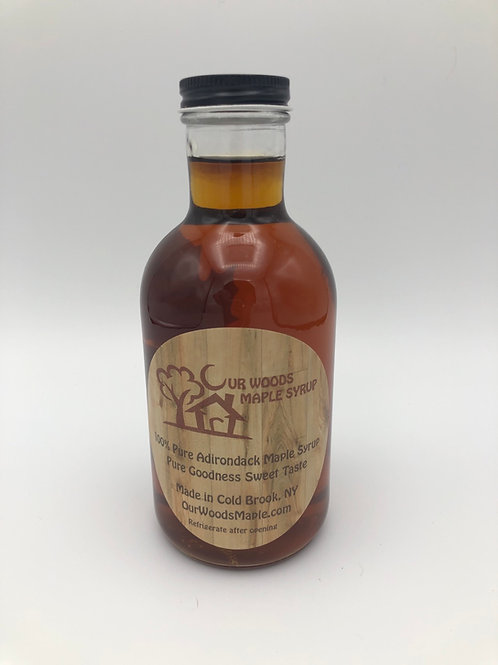 Our Woods Maple Syrup 12 oz