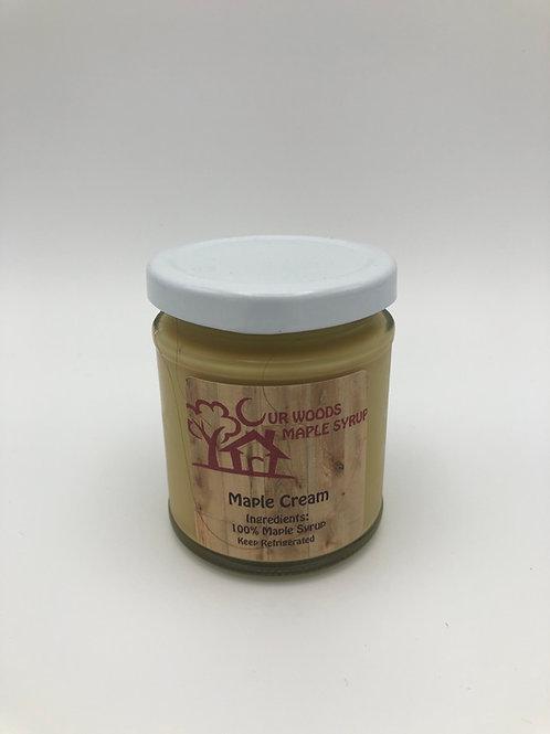 Our Woods Maple Cream 8 oz.
