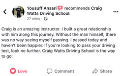 Yousuff Review
