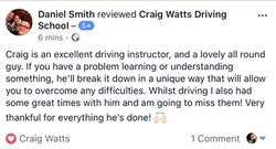 Daniel Test Review
