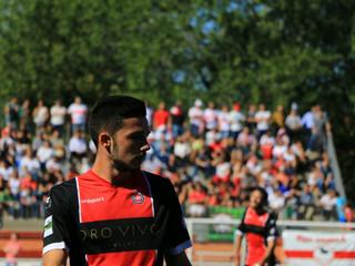 Crónica Racing de Ferrol 1-2 Senior A