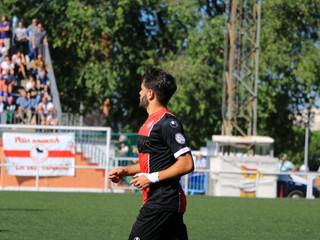 Previa Senior A - Real Madrid Castilla