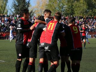 Crónica Senior A - Deportivo Fabril