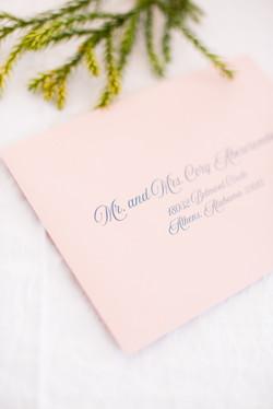 Printed Single Envelopes
