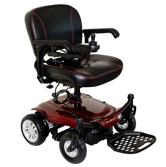 elektrische rolstoel K-Chair