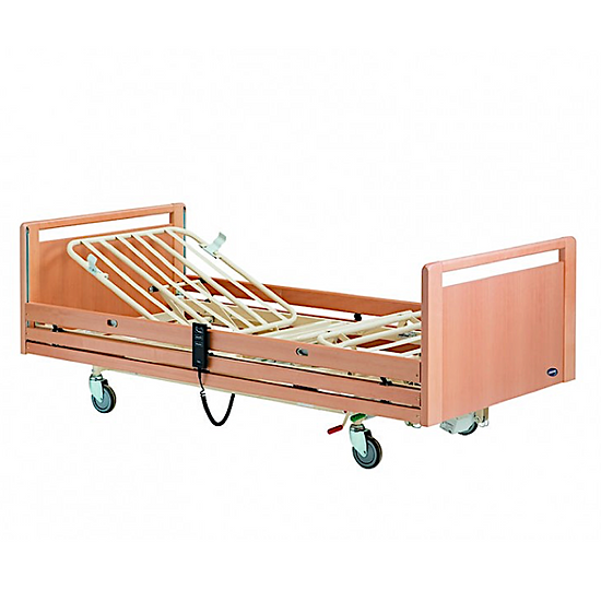 Scanbed400 verpleegbed