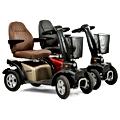Life & Mobility Mezzo Solo scootmobiel - FidesCare | Gorredijk