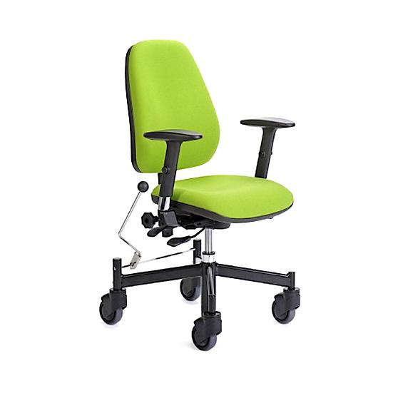 Solus trippelstoel