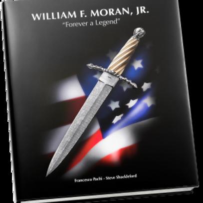"William F. Moran, Jr. ""Forever a Legend"" Book"