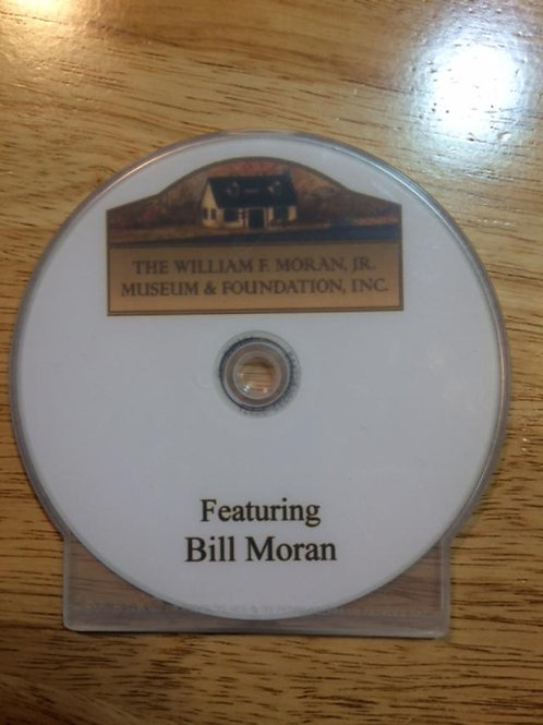Bill Moran Forging DVD