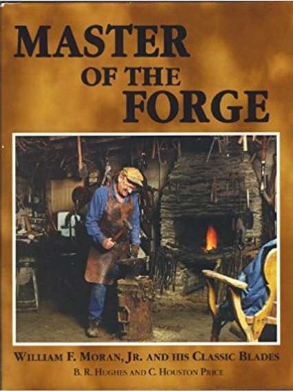 Master of the Forge Book