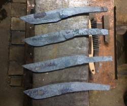 Hidden Tang Class 2 Knives_edited