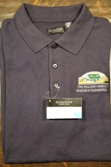 Moran Museum Polo Shirt