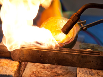 400-workshop-hammered-melt-FIRE