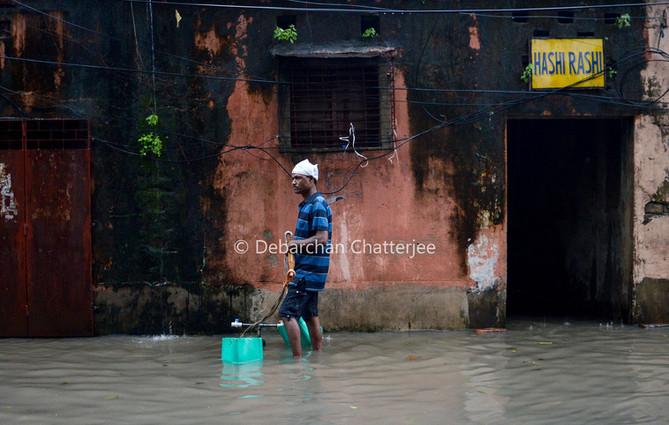 South Kolkata,2018