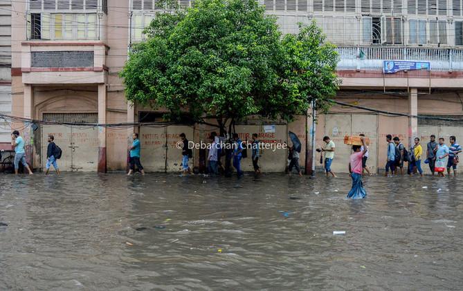 North Kolkata,2019