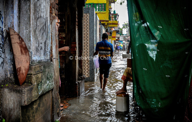 North Kolkata,2018