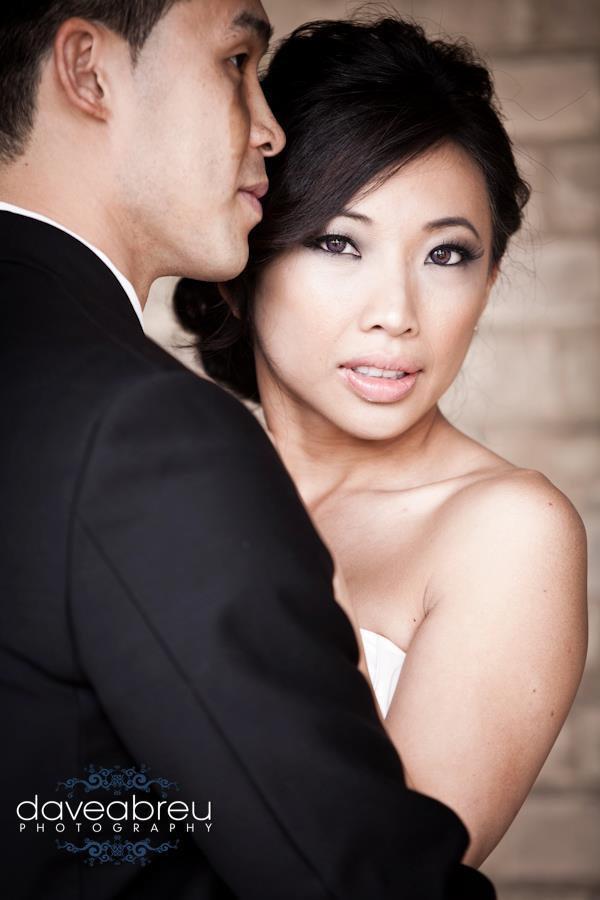 Hair and Make Up by May Nguyen