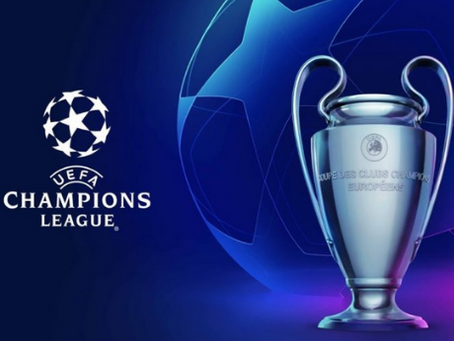 Your Champions League Knockout Stages 2021 Fact File