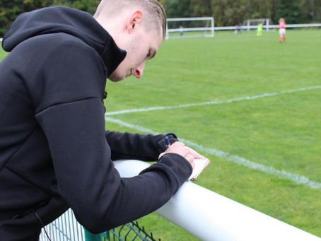 Reece Land: How Arsene Wenger inspired him to start his leading business in women's football