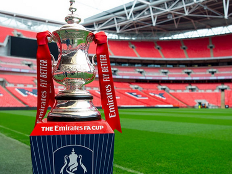 FA Cup 3rd Round Preview: Could Marine cause the shock of a lifetime against Spurs?