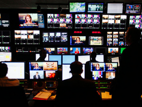 Getting into Television Production , The Director of Sky Sports Role & How Technology has Developed