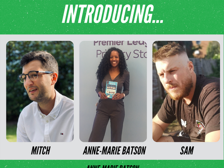 PitchTALKS Series 3 Launches!