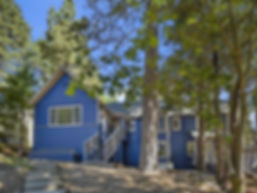 Virtual Tour of 27472 Meadow Drive Crest Park CA