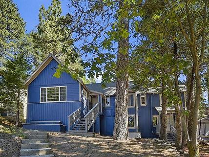 Virtual Tour of 27472 Meadow Drive Crest Park CA