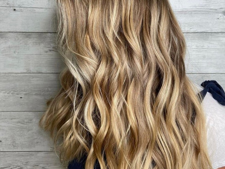 Benefits of Balayage