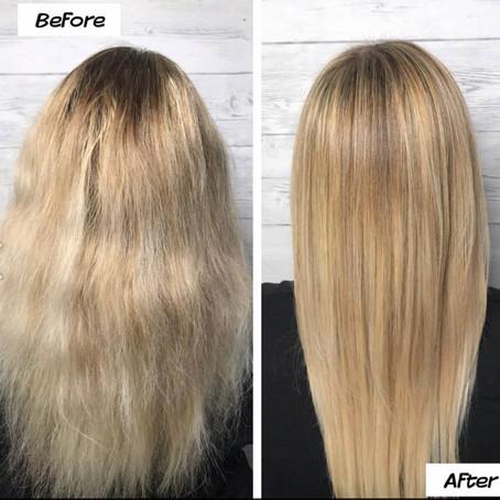 Winter Hair Survival Tips