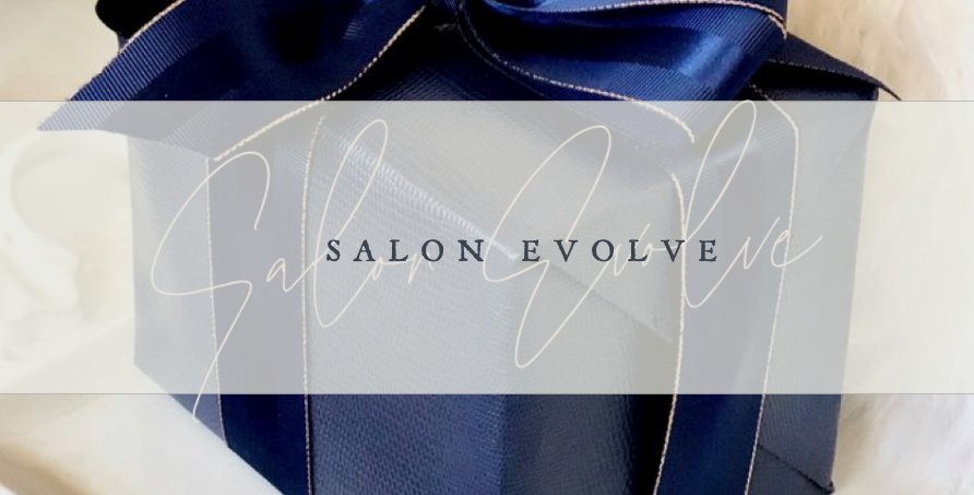 Salon Evolve Gift Card $250