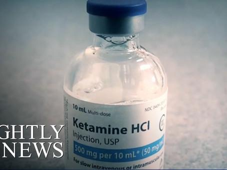 IV Ketamine Treatment for Depression and Bipolar Disorder