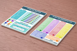 21 Day Fix Redesign
