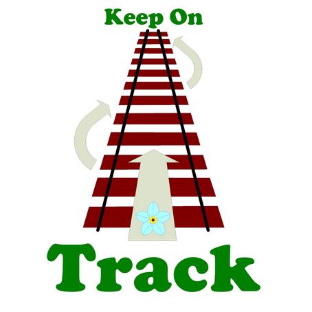 Keep On Track