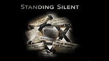 Standing Silent