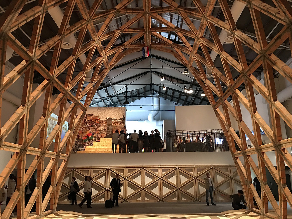 Gabinete de Arquitectura de Paraguay