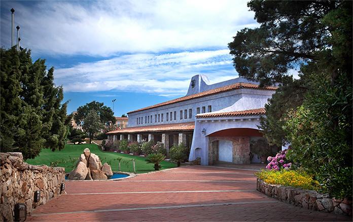 Conference Center Porto Cervo