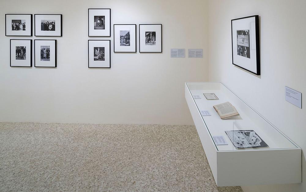 Archivo histórico, cortesía Matteo de Fina
