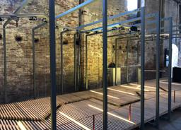 El sentido de la libertad en la Bienal de Arquitectura de Venecia.