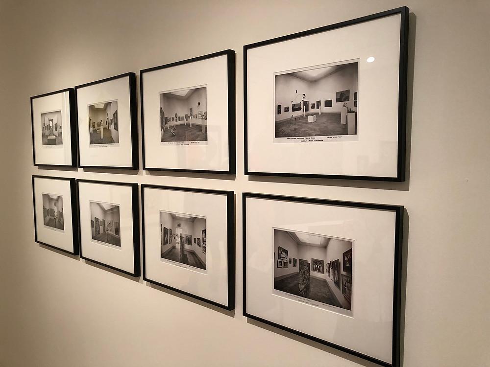 Galería fotográfica de la bienal