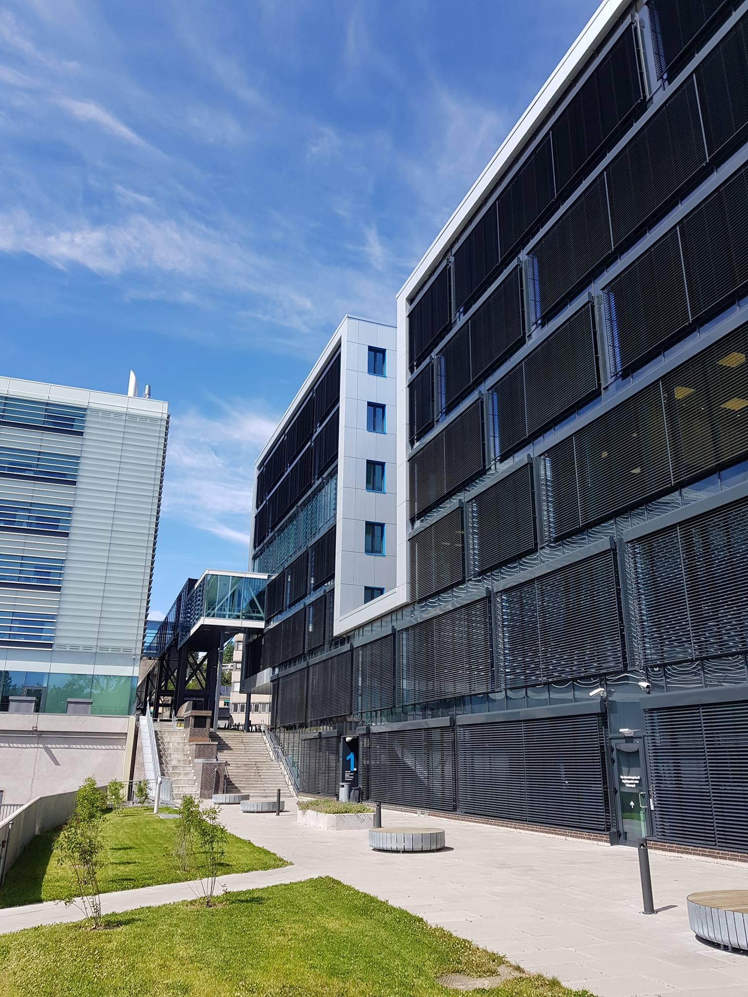 Radiumhospital Kreftssenteret