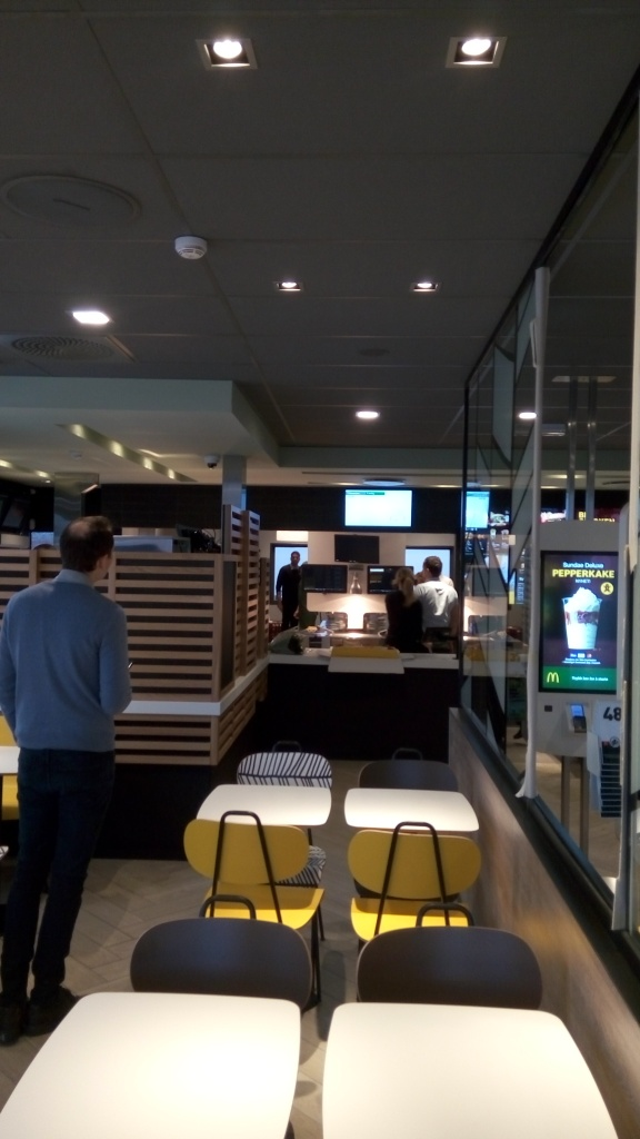 McDonald's Drammen