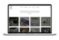 Chantelle Andercastle Design - Brook Drabot Glass Website