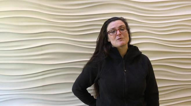 Brook Drabot Glass | Clear Quartz Creative Testimonial