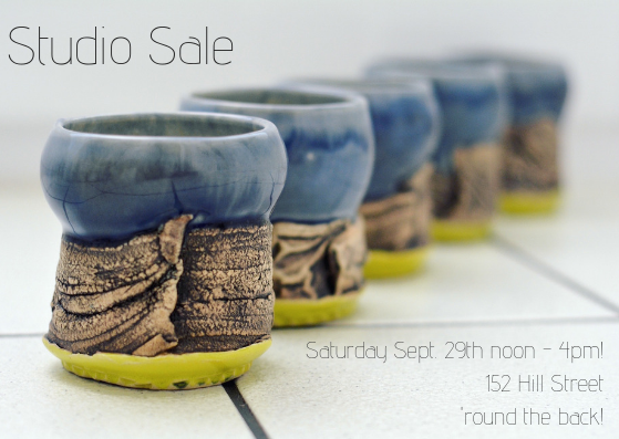 NEW WEBSITE STUDIO SALE!