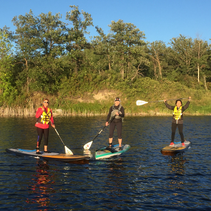 Paddleboarding - it Really is For Everyone!